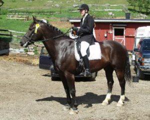 Elisabeth og Titan 2006